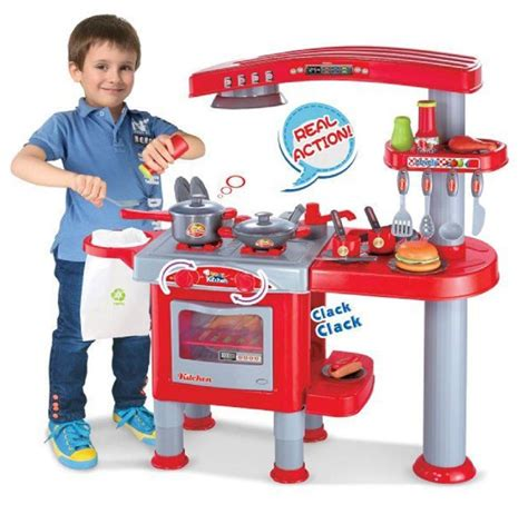 kitchen set toys childrens kitchen cooking play pretend