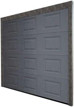 porte de garage sectionnelle motorisee brico depot brico d 233 p 244 t magasin de bricolage 224 prix d 233 p 244 t