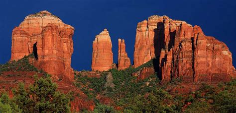 Cathedral Rock | Silver Spur Tours | Private Luxury Tours ...