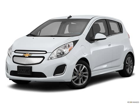 2015 Chevrolet Spark  Pictures, Information And Specs