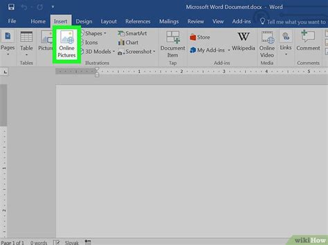 clipart word como inserir cliparts em um documento do microsoft word