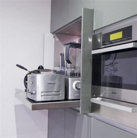 creative kitchen appliances picture of creative appliances storage ideas for small kitchens