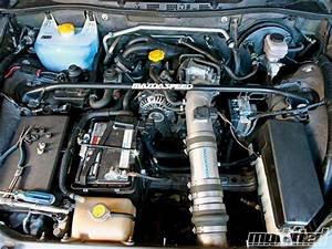 2005 Mazda Rx 8 Engine Manual