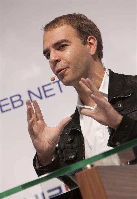 Sheldon Cooper was based on me 20 years ago! - Fabrice Grinda