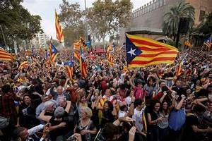 Catalonia declares independence from Spain, direct Madrid ...