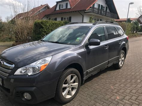 Subaru Outback 2 5i Premium by 2014 Subaru Outback 2 5i Premium Car Posted By Ebart On