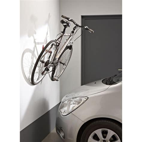 porta bici da muro porta bici a parete aggancio pedale mottez portabici da