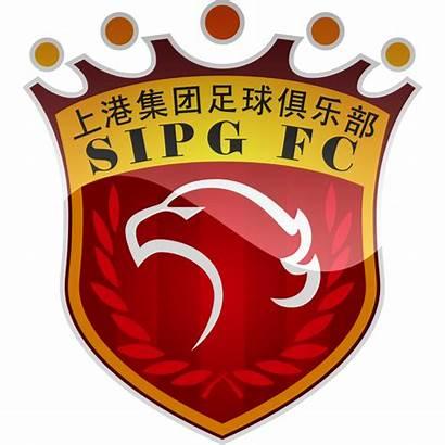 Sipg Fc Football Logos