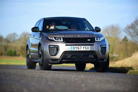 Land Rover Range Rover Evoque Picture by Range Rover Evoque Review In Pictures Evo