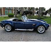 New Used Ac Cobra Cars For Sale In Australia Carsales