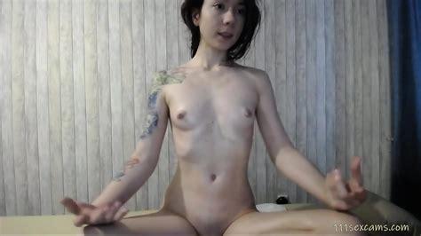 Amateur Russian Brunette Teen Camgirl Chating On Webcam Eporner
