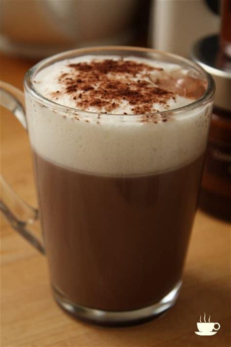 chocolat chaud ultra mousseux d lys couleurs merci pour le chocolat