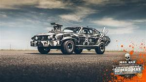 Mad Max Voiture : mad max vous permet de gagner sa voiture news jvl ~ Medecine-chirurgie-esthetiques.com Avis de Voitures