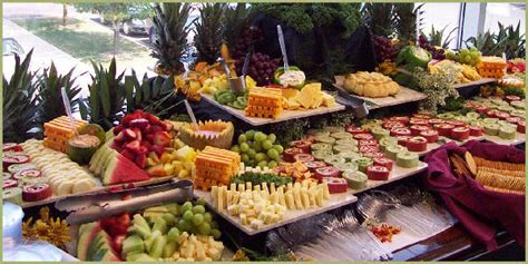 outdoor cuisine catering advice for outdoor and events better cater