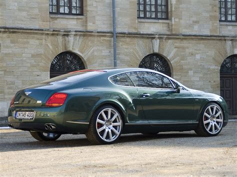 Bentley Continental Photo by Mtm Bentley Continental Gt Picture 36949 Mtm Photo