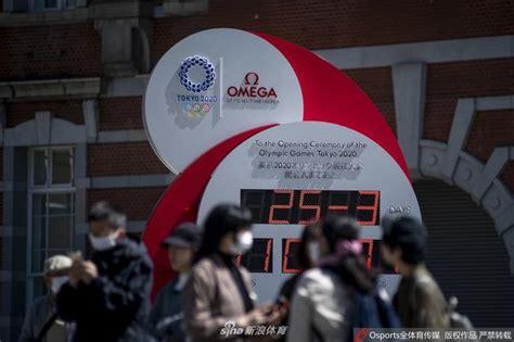 奥运推迟东京旅游业再遭打击 或再等一年才能复苏_其他_新浪竞技风暴_新浪网
