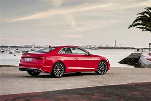 All New Audi A5 S5 Range Set For UK Debut Priced From