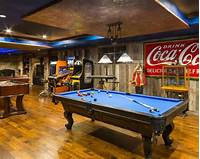 home game room Game Room Home Design Ideas, Pictures, Remodel and Decor