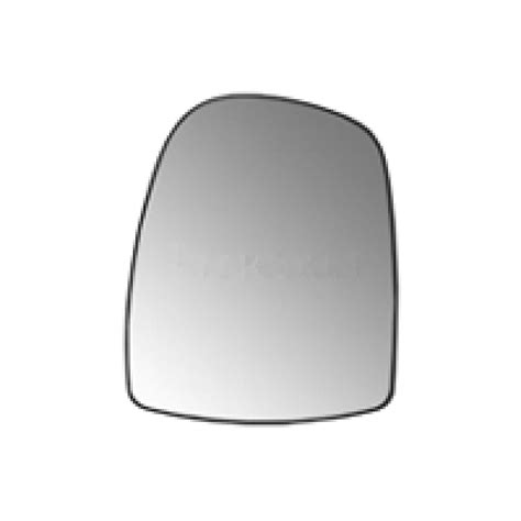 miroir chauffant gauche retroviseur renault trafic ii