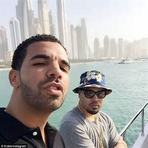 Lil Wayne 'reveals Drake slept with his girlfriend' in ...