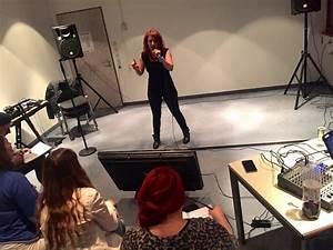 Azubiblog: Teil 3 - Ausbildung zum Vocalcoach - POWERVOICE