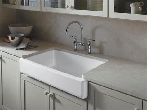 18 Farmhouse Sinks Diy Kitchen Design Ideas Kitchen