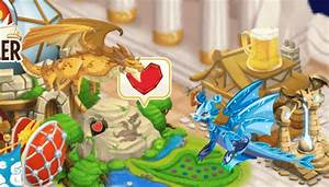 How to Breed Dark Stone Dragon in Dragon City Game
