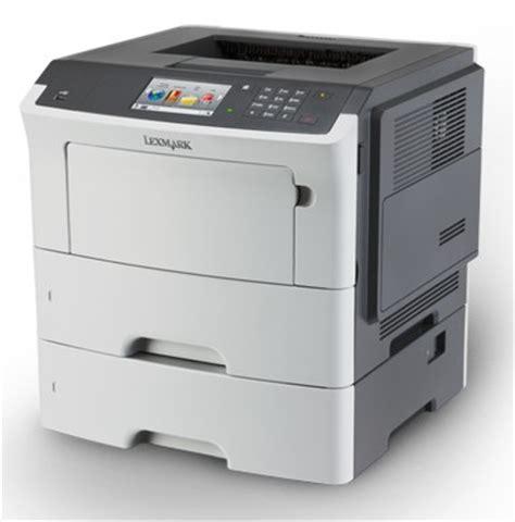 introducing    lexmark msdn printer
