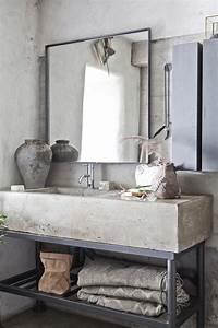 Bad Industrial Style : die besten 25 industrie badezimmer ideen auf pinterest industrielle badezimmer spiegel ~ Sanjose-hotels-ca.com Haus und Dekorationen