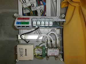 Branchement Prise Rj45 Legrand : prise murale rj45 r solu ~ Dailycaller-alerts.com Idées de Décoration