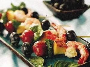 Tangy Shrimp Appetizer Skewers