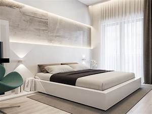 44 Modern Bedroom Interior Design Cnc Cutting Design