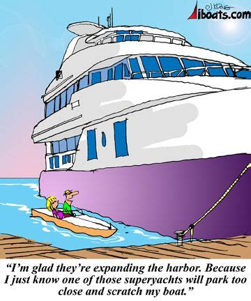 Yacht Jokes by Anyone Who Has Owned A Boat Knows There Are Many