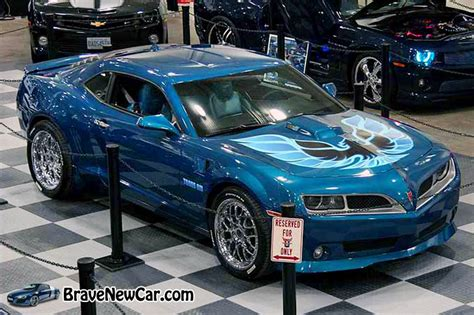 New Trans Am 2017 by 2017 Pontiac Trans Am Pontiac Cars Review Rallypoint