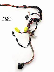 Jaguar Xj6 Wiring Harness