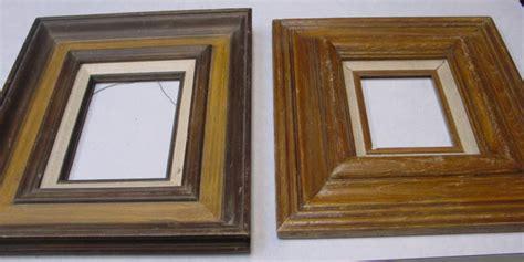 bilderrahmen mit spiegelrahmen die sch 246 nsten ideen aus alten bilderrahmen