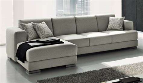 canapé gris conforama le design du canapé convertible pratique et confortable
