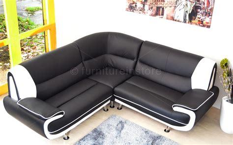 Faux Leather Corner Sofa Sofa Passero Corner Sofas Setttee