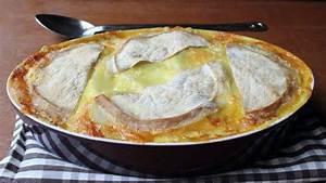 Recette Tartiflette Traditionnelle : la recette de la tartiflette traditionnelle un plat ~ Melissatoandfro.com Idées de Décoration
