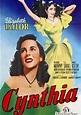 Cynthia (1947) - FilmAffinity