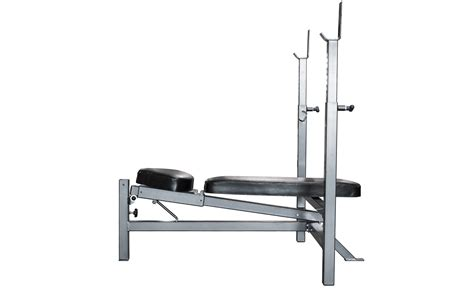 Northern Lights Weight Bench by Northern Lights Decline Olympic Workout Center Bench