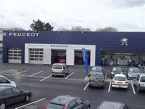 Peugeot Plougastel : garage peugeot les architecteurs ~ Gottalentnigeria.com Avis de Voitures