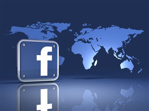 facebook world network