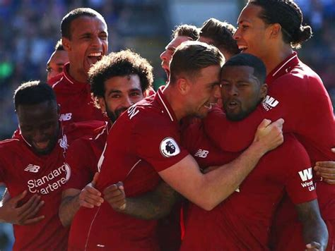 Manchester United vs Liverpool: Live Streaming, When And ...