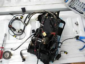 999 Main Wiring Harness