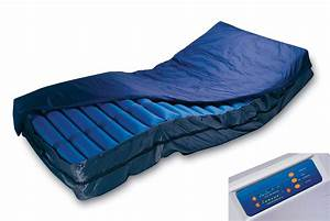 bariatric alternating pressure mattress With air mattress for pressure sores