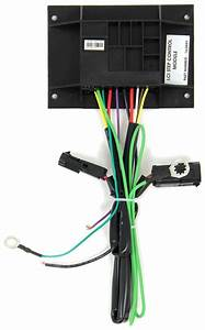 Replacement Control Module For Lippert Electric Coach Step Lippert Components Accessories And