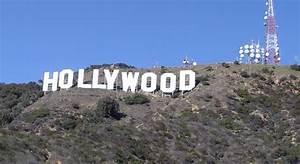 Letrero  Hollywood