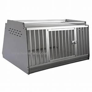 Cage Transport Chien Voiture : cage de transport pour chiens dogbox pro large caisses pour le voyage en voiture chien et chat ~ Medecine-chirurgie-esthetiques.com Avis de Voitures
