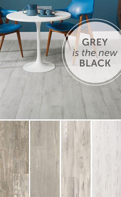 inspired  grey laminate floors trending grey